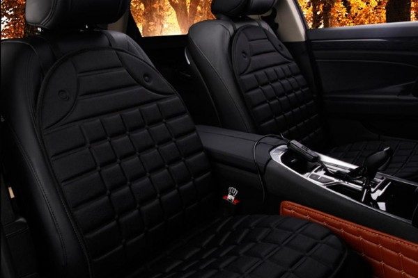 An in-depth review of the best heated seat covers in 2018