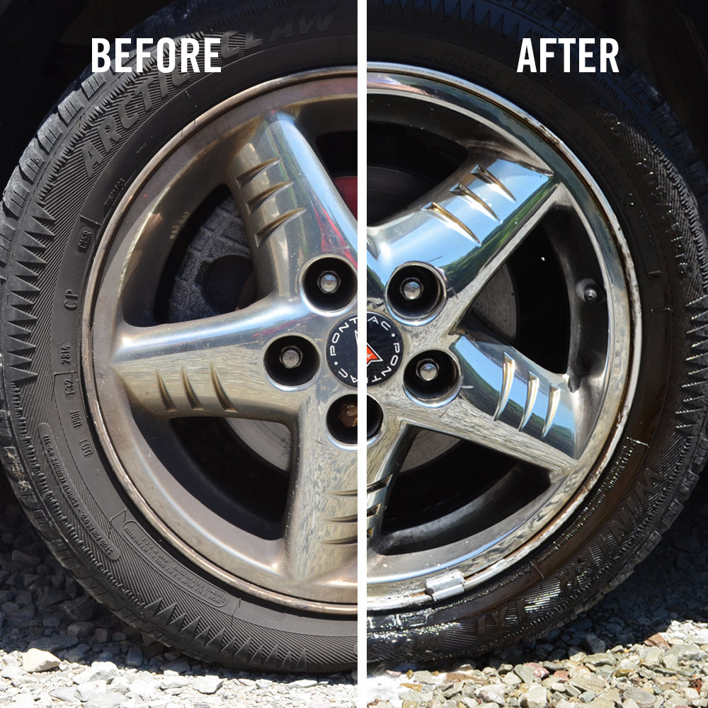 An in-depth review of the best wheel cleaners in 2018