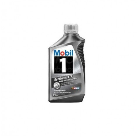 6. Mobil Synthetic