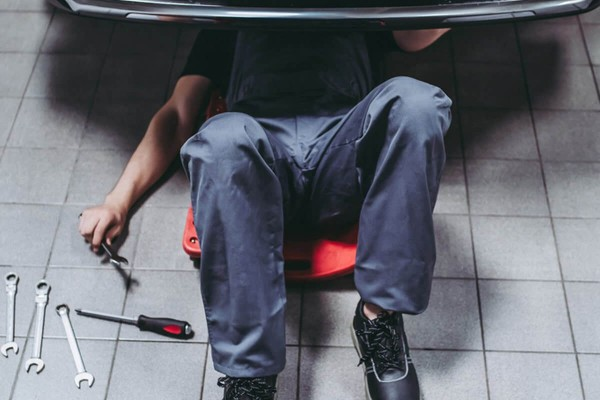 An in-depth review of the best mechanic creepers in 2018