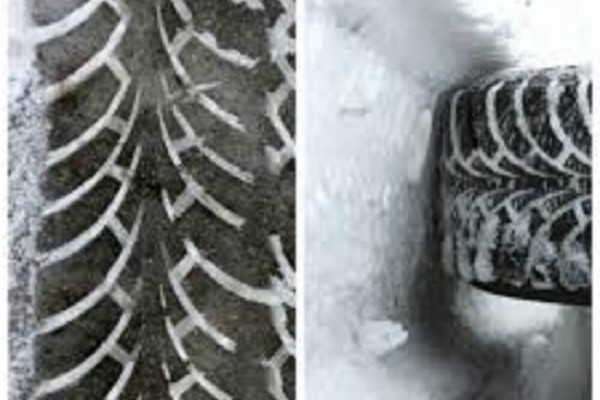 An in-depth review of the best snow tires in 2018