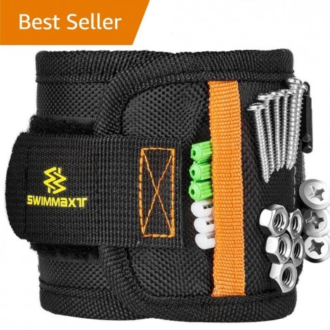 1. Magnetic Wristband