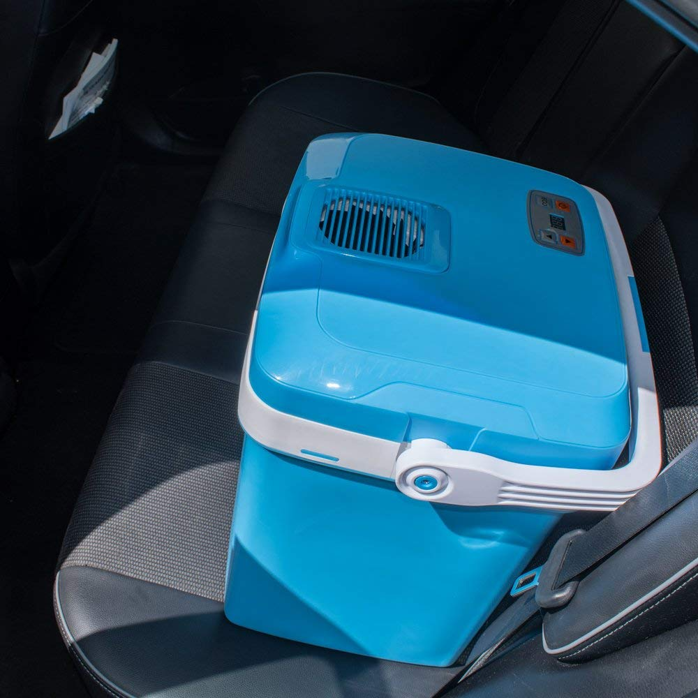 An in-depth review of the best car coolers