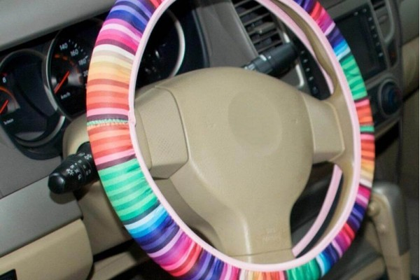 An in-depth review of the best steering wheel covers in 2018