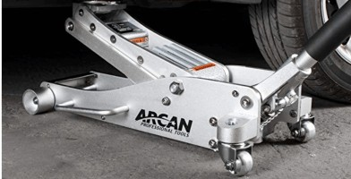 An in-depth review of the best floor jacks available in 2019.