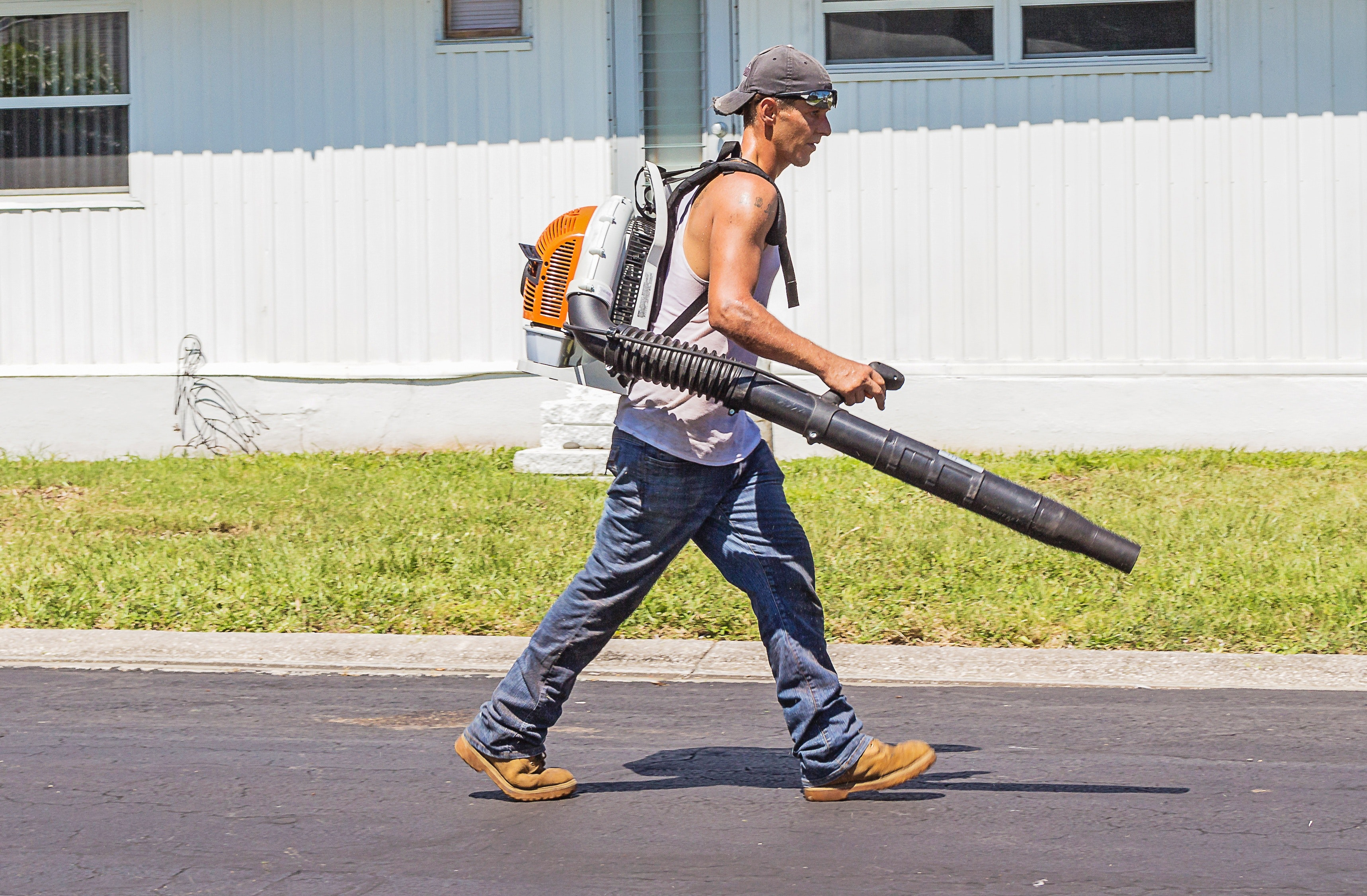 An in-depth review of the best leaf blowers available in 2019.