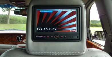 An in-depth review of the best car DVD players available in 2019.