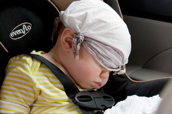 An in-depth review of the best rear facing car seats available in 2019.