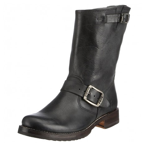 10 Best Women S Motorcycle Riding Boots Rated In 2019 Drivrzone