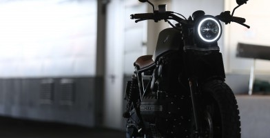 An in-depth review of the best motorcycle headlights available in 2019.