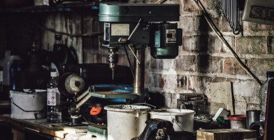 An in-depth review of the best drill presses available in 2019.