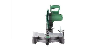 An in-depth review of the Hitachi C10FCG miter saw.
