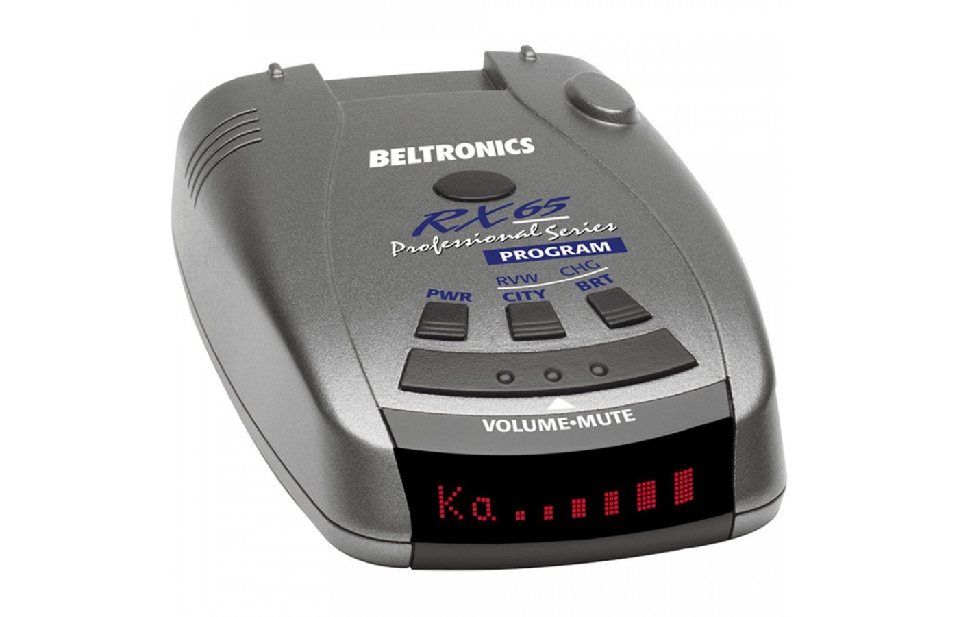 This device works as a radar detector and a laser detector.