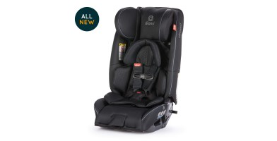 An in-depth review of the Diono Radian 3RXT car seat.