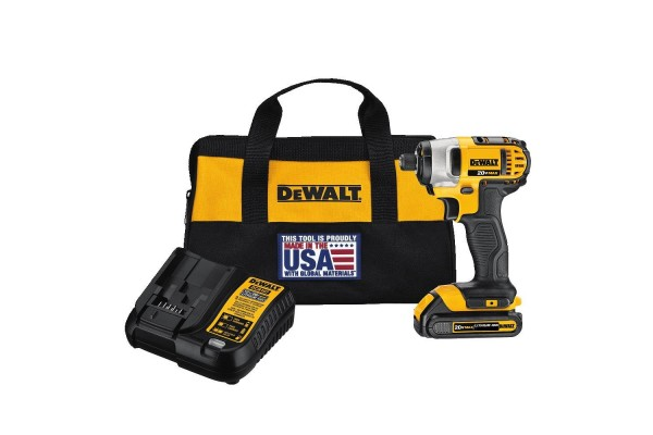 An in-depth review of the Dewalt DCK280C2 drill.