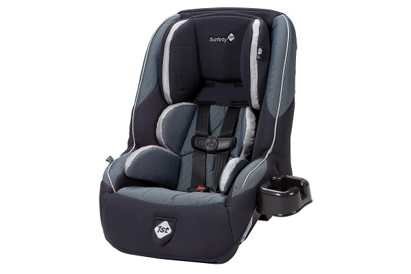 An in-depth review of the Safety 1st Guide 65 car seat.