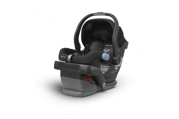 An in-depth review of the UPPAbaby MESA car seat.