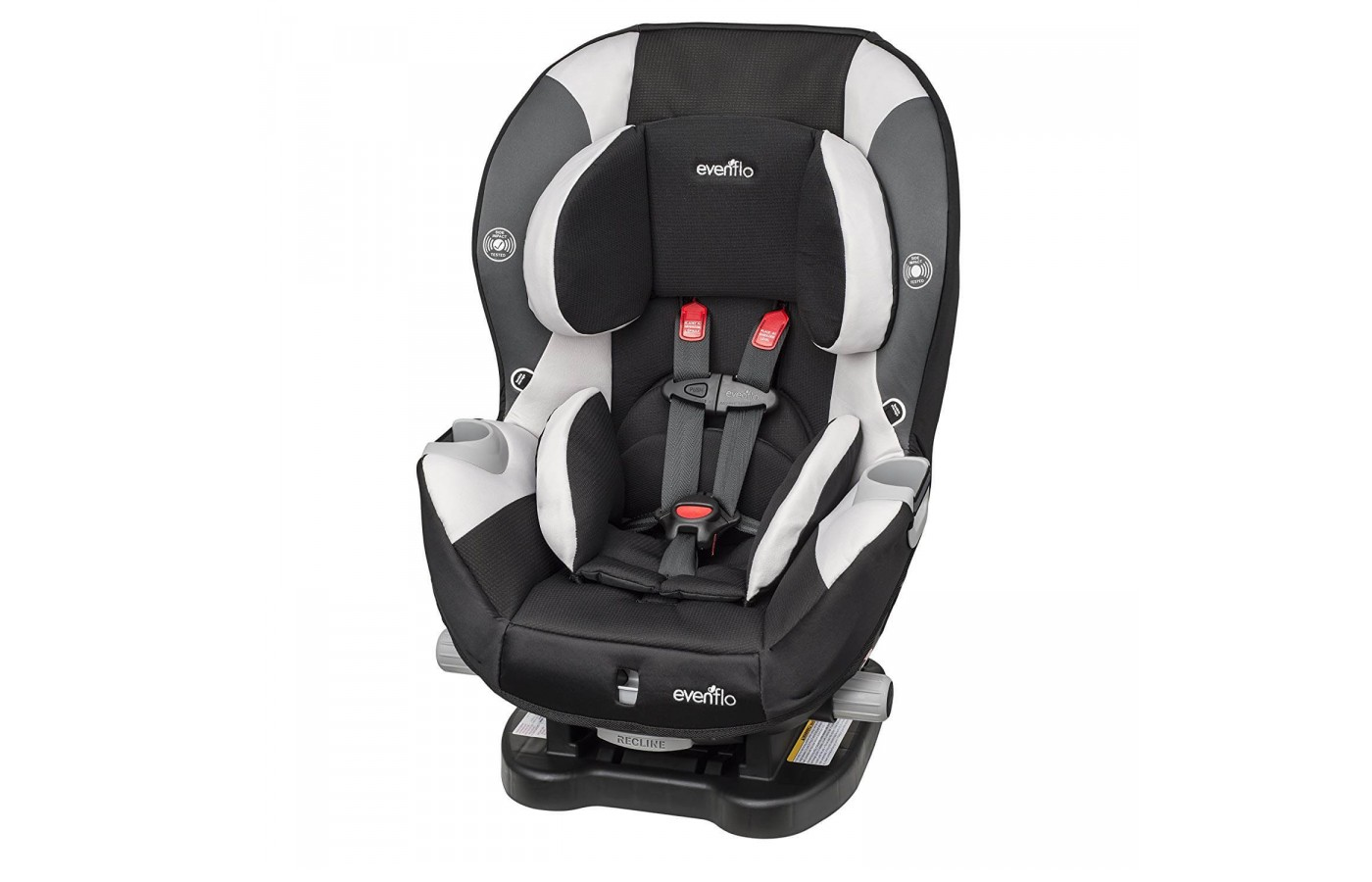 This car seat will ensure that your child stays safe