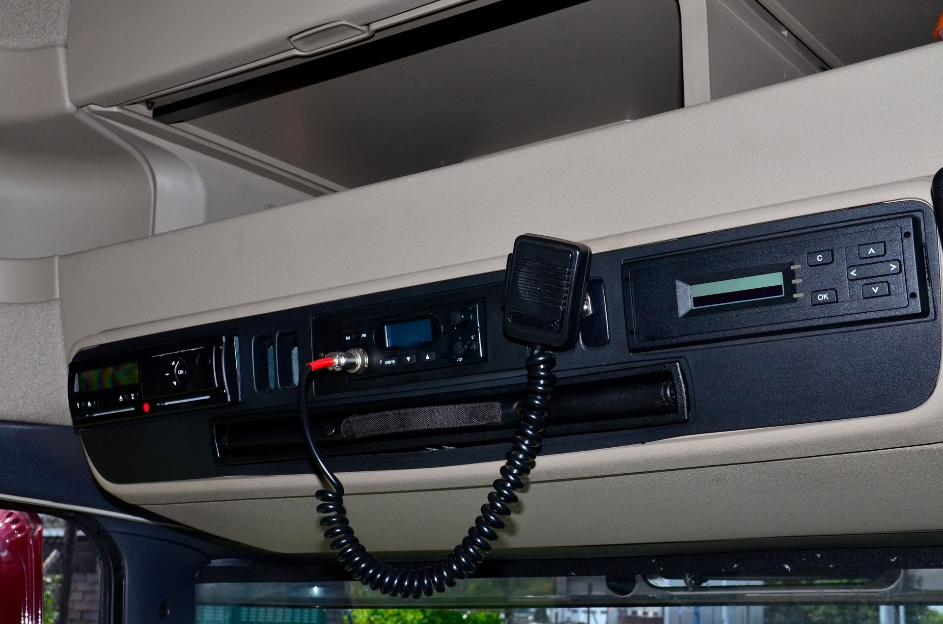 Best CB radios available in 2019.