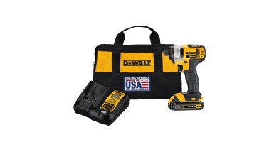 An in-depth review of the Dewalt DCF885.