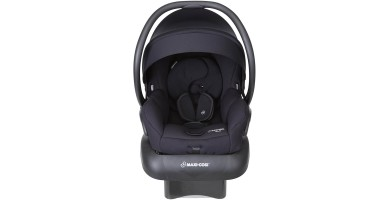 An in-depth review of the Maxi-Cosi Mico Max 30 car seat.