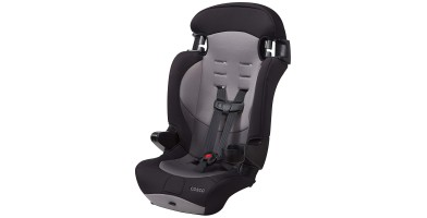 An in-depth review of the Cosco Finale car seat.