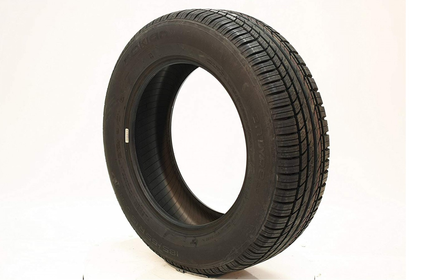 The eNTYRE 2.0 is one of the top-selling tires that Nokian has manufactured