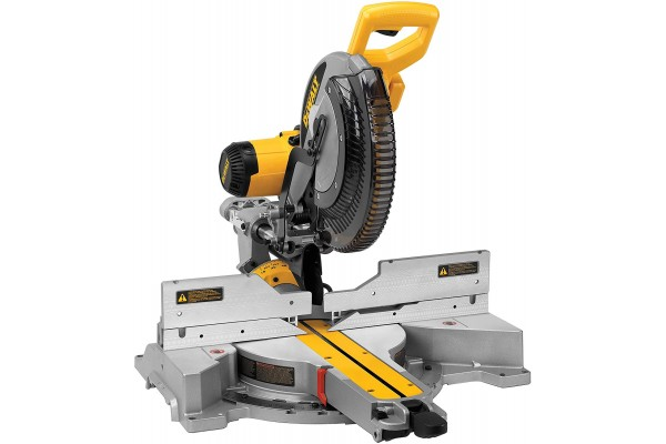 An in-depth review of the Dewalt DWS780.