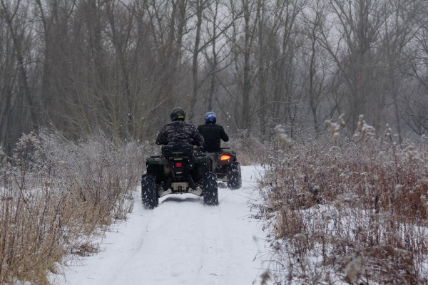 An in-depth review of the best ATV snow plows available in 2019.