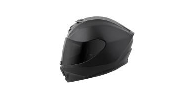 An in-depth review of the Scorpion EXO-R420 helmet.