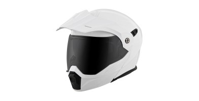 An in-depth review of the Scorpion EXO-AT950 helmet.