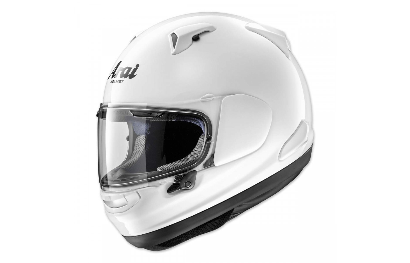 This helmet has passed many safety tests