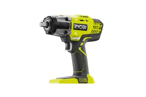 An in-depth review of the Ryobi P261.