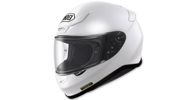 An in-depth review of the Shoei RF-1200.