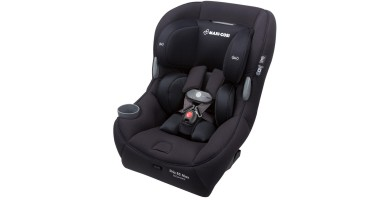 An in-depth review of the Maxi Cosi Pria 85.