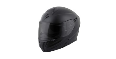 An in-depth review of the Scorpion EXO 920 helmet.