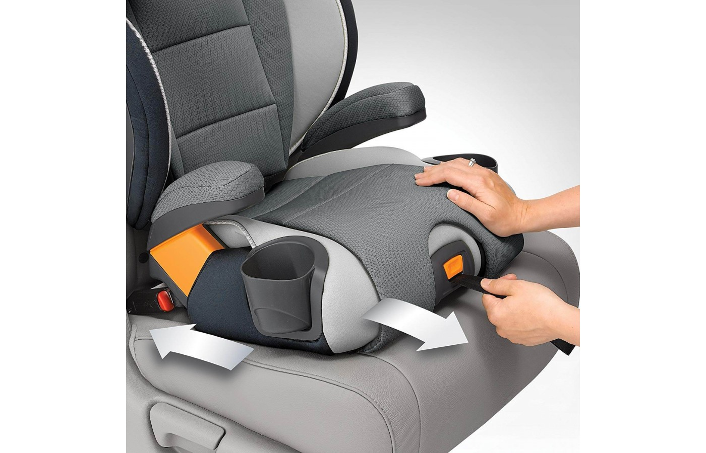 It is easy to install in your car