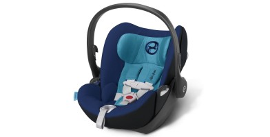 An in-depth review of the Cybex Cloud Q car seat.