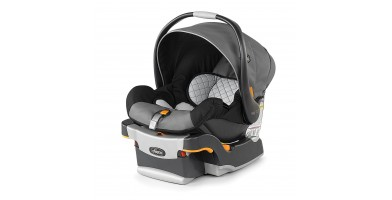 An in-depth review of the Chicco Keyfit 30.