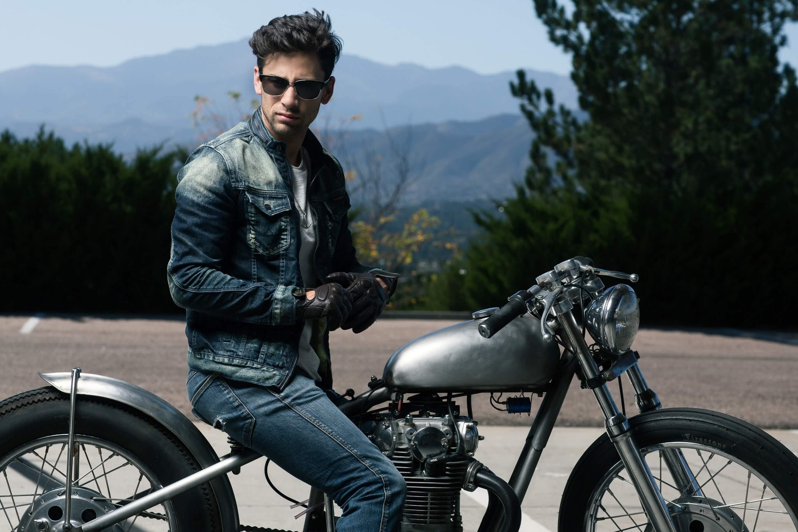 An in-depth review of the best motorcycle sunglasses available in 2019.