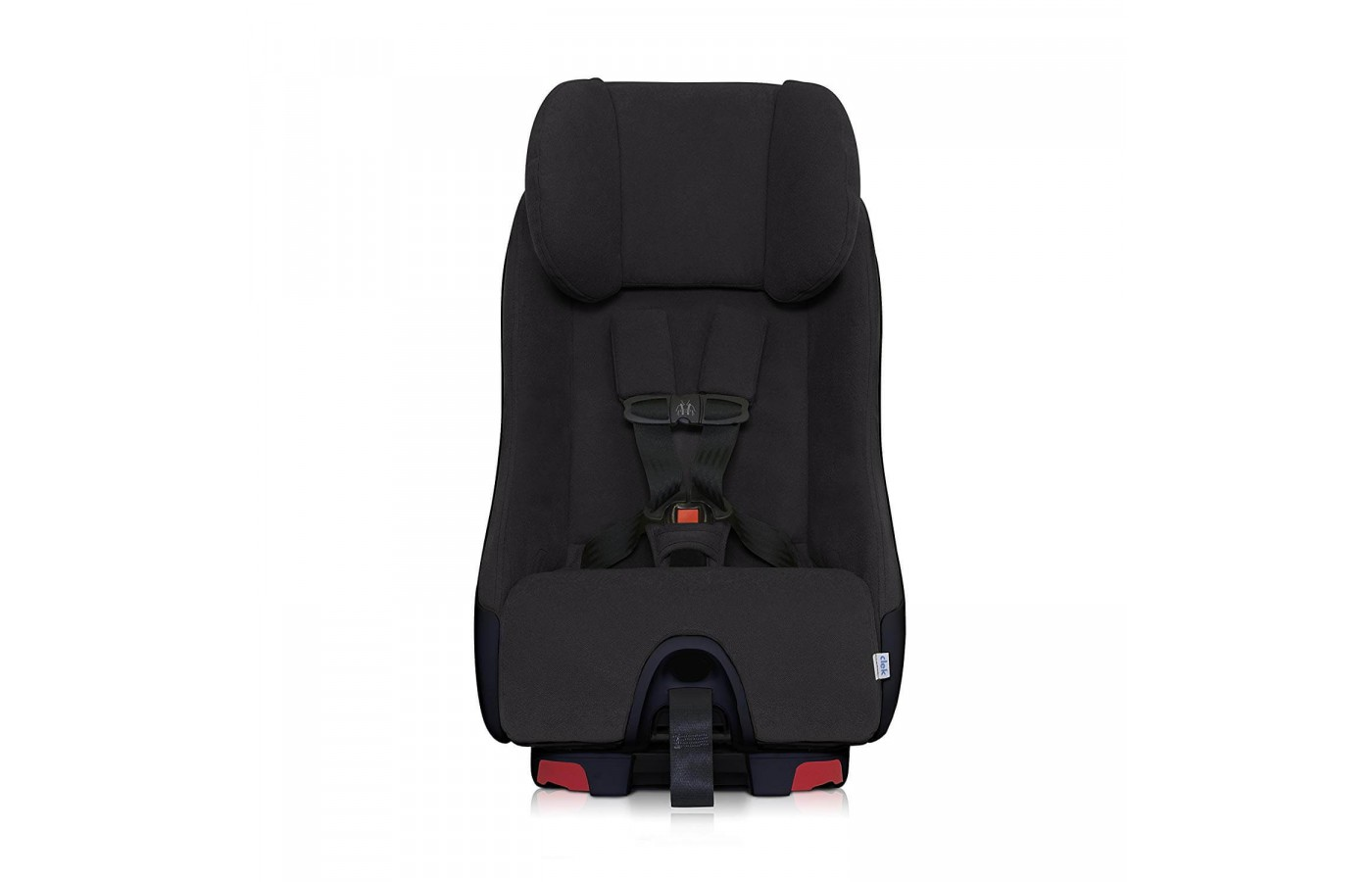 The Clek Foonf is one of the most luxurious convertible car seats out there.