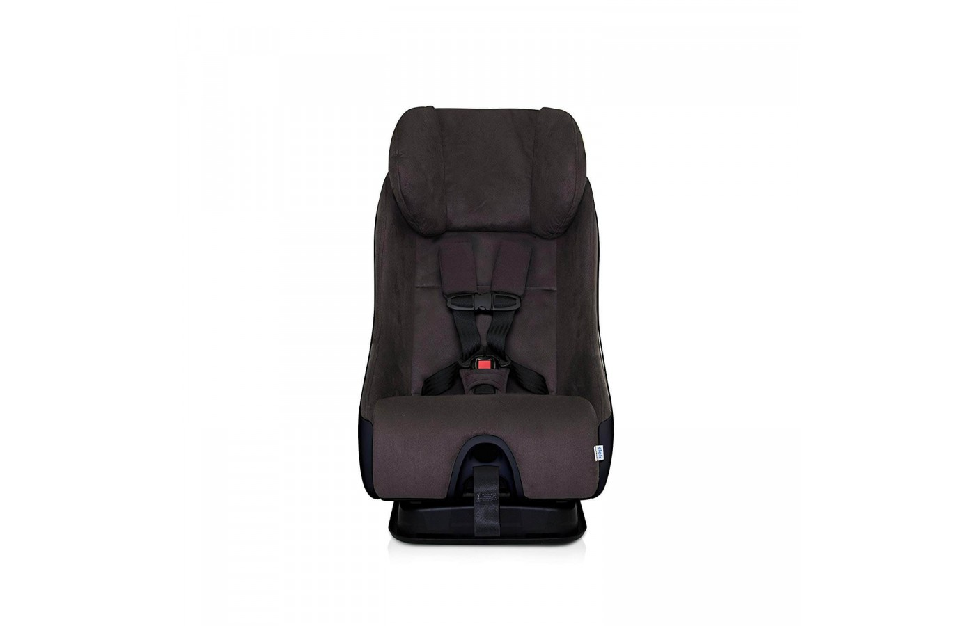 The Clek Fllo is a convertible car seat.