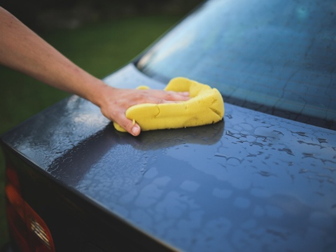 Cleaning & Detailing