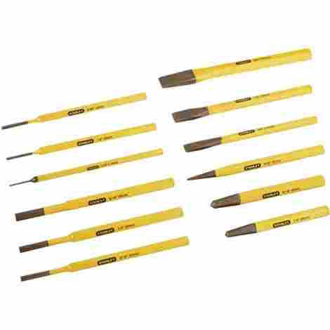 16-299 Punch & Chisel Kit
