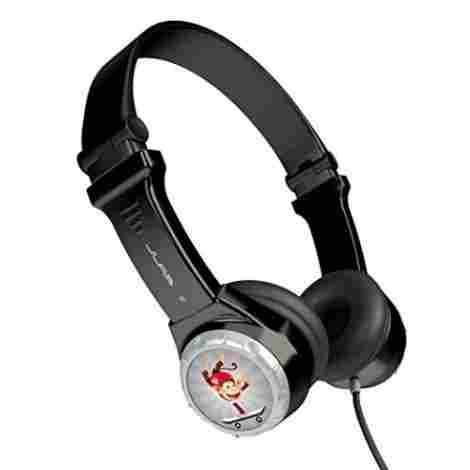 3. JLab Kids Headphones