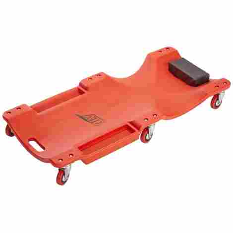 5. ATD Plastic Blow Molded