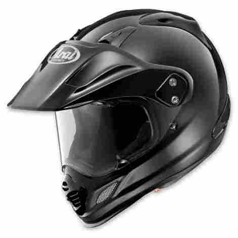 10. Arai XD4 Full Face