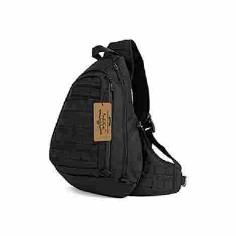 8. ArcEnCiel Tactical Sling Pack