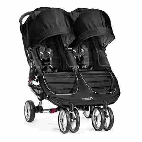 10. Baby Jogger Double