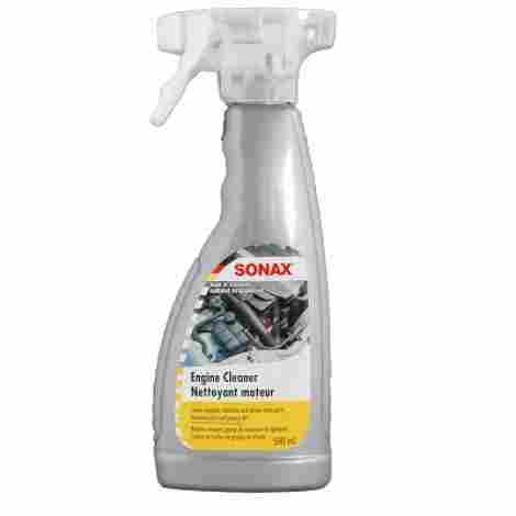 9. Sonax Cold Cleaner